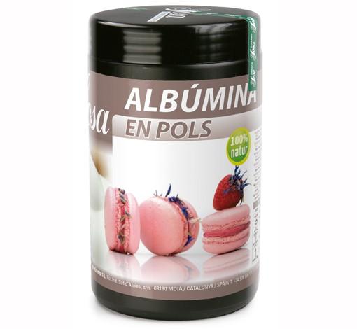 albumina sosa