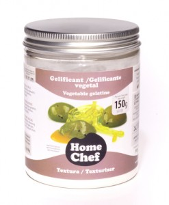gelatina vegetal hc