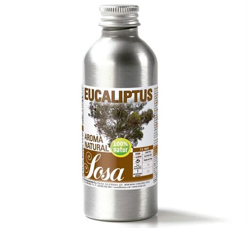 aroma eucalipto