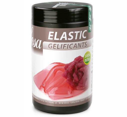elastic sosa