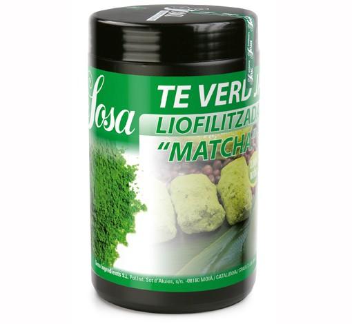 Matcha, cha verde em po 250gr