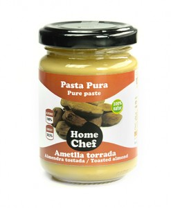 pasta amendoa 150gr