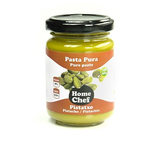 pasta de pistachio 150