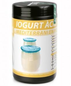 iogurte acido