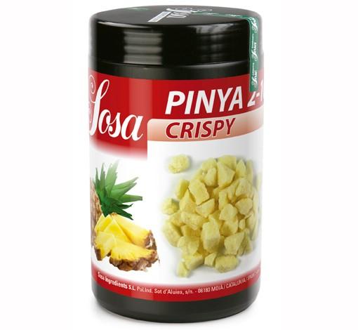 ananas crispy