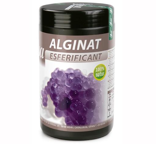 alginato sosa