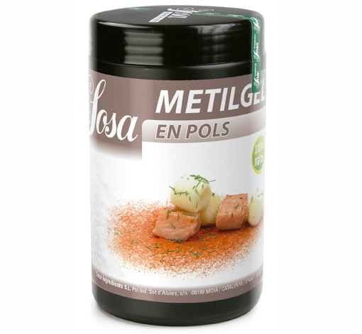 metilgel sosa