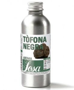 aroma trufa negra